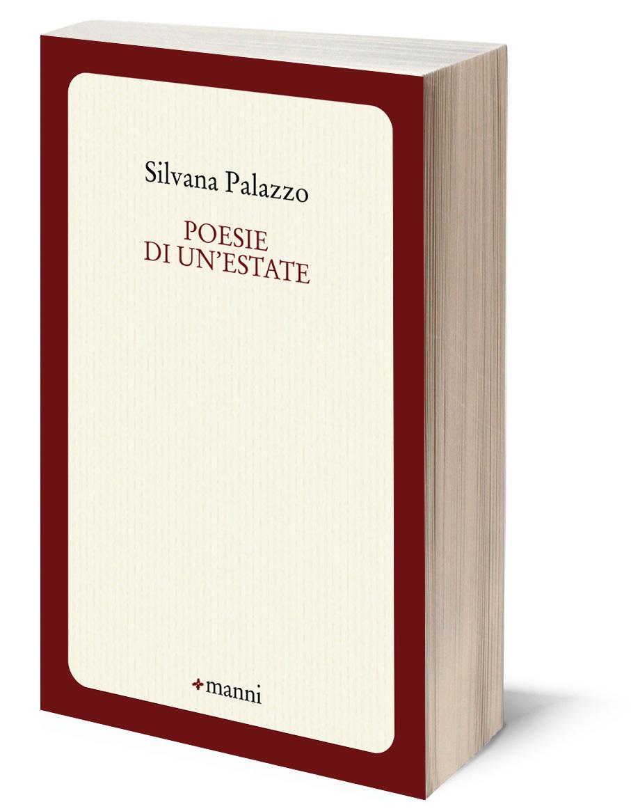 """""""Poesie di un'estate"""" di Silvana Palazzo"""
